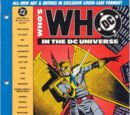 Who's Who in the DC Universe Vol 1 6