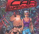 Car Warriors Vol 1 2