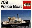 709 Police Boat