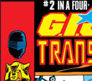 G.I. Joe and the Transformers Vol 1 2