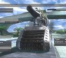 Magic Heavy Tank