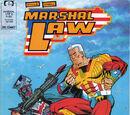 Marshal Law Vol 1 2