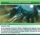 Prexxor Chasm (location)