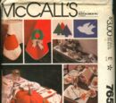 McCall's 7651