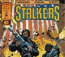 Stalkers Vol 1 2