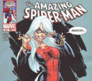 Amazing Spider-Man Vol 1 607