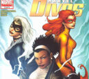 Marvel Divas Vol 1 3/Images
