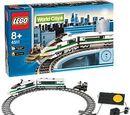 4511 High Speed Train