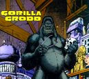 Gorilla Grodd (New Earth)/Gallery