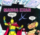 Manga Khan (New Earth)