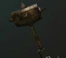 MH3: Hammer