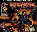 Ultraverse Unlimited Vol 1