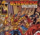 Ultraverse Unlimited Vol 1 2