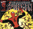Amazing Spider-Man Annual Vol 1 2000
