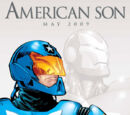 American Son (Story Arc)