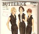 Butterick 3295