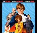Películas editadas por New Line Home Entertainment