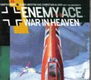 Enemy Ace: War in Heaven/Covers