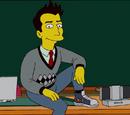 "Bart Gets a ""Z"""