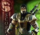 Galería:Scorpion (MKD)