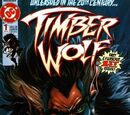 Timber Wolf Vol 1 1