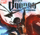 Doctor Voodoo: Avenger of the Supernatural Vol 1 1