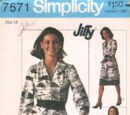 Simplicity 7571