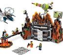 8637 Mission 8: Volcano Base