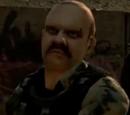 Terrorism Expert