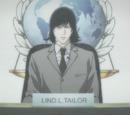 Lind L. Tailor