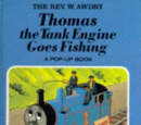 Thomas the Tank Engine Goes Fishing