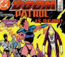 Doom Patrol Vol 2 18