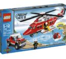 7206 Fire Helicopter