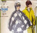 Vogue 6045
