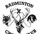 Badminton C.C