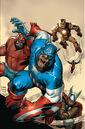 Marvel Apes Vol 1 0 Textless.jpg