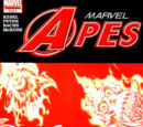 Marvel Apes Vol 1 3