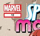Spider-Man Loves Mary Jane Vol 1 12