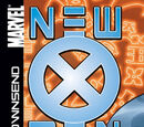 New X-Men Vol 1 122