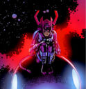 Galactook (Earth-8101) from Marvel Apes Vol 1 1 0001.jpg
