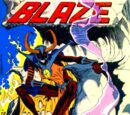 Blaze (New Earth)