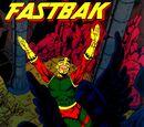 Fastbak (New Earth)