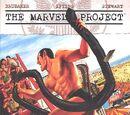 Marvels Project Vol 1 3
