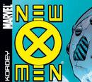 New X-Men Vol 1 124