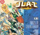 JLA-Z Vol 1 1