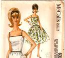 McCall's 6321 A