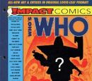 Who's Who in the Impact Universe Vol 1 2