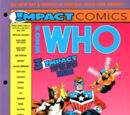Who's Who in the Impact Universe Vol 1 3