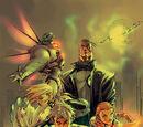 Megascale Metatalent Response Team Fantastic Four (Earth-2301)