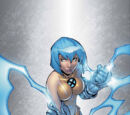 Noriko Ashida (Earth-616)